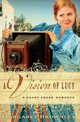 A Vision of Lucy