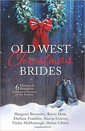 Old West  Christmas Brides